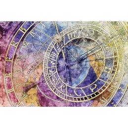 Astro-Clock 150 x 100 cm (8)