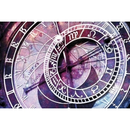 Astro-Clock 150 x 100 cm (9)