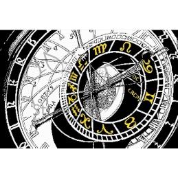 Astro-Clock 430 M x 287 R