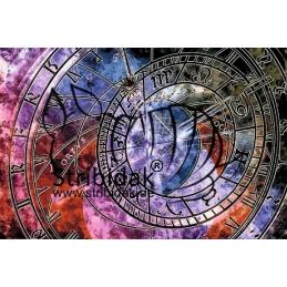 Astro-Clock 150 x 100 cm (11)