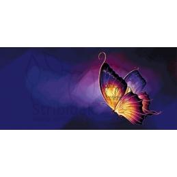 Butterfly - 150 x 70 cm