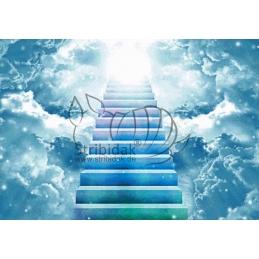 Stairway - 100 x 70 cm