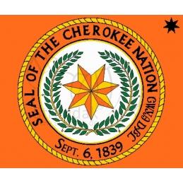 Cherokee - 430M x 360R