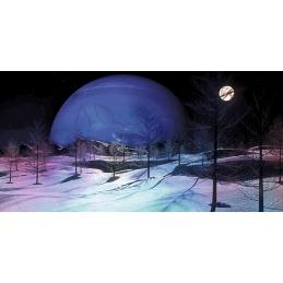 Neptune - 200 x 100 cm