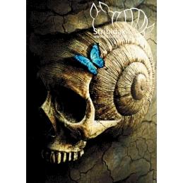 Skull1 - 50 x 70 cm