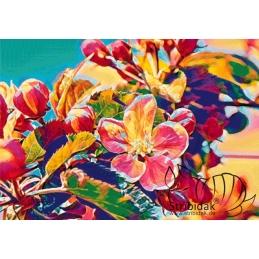 Spring - 100 x 70 cm